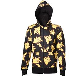 Pokémon: Pikachu Hooded Sweater