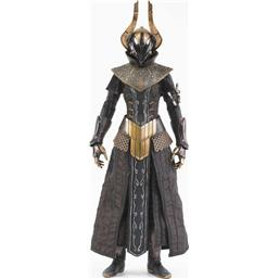 Warlock Philomath Golden Trace Shader Action Figure 1/6 32 cm