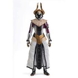 Destiny: Warlock Philomath Calus's Selected Shader Action Figure 1/6 32 cm