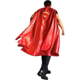 Superman Deluxe Kappe fra Batman v Superman Dawn of Justice