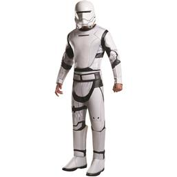 Star Wars: Deluxe Flametrooper Kostume