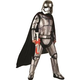 Star Wars: Deluxe Captain Phasma Kostume