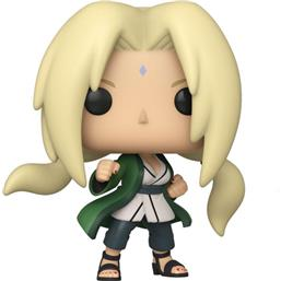 Lady Tsunade POP! Animation Vinyl Figur