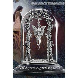Lord Of The Rings: Display til The Evenstar Pendant