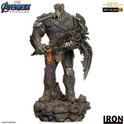 Avengers: Cull Obsidian Black Order BDS Art Scale Statue 1/10 36 cm