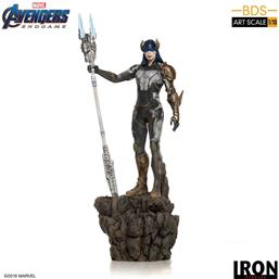 Avengers: Proxima Midnight Black Order BDS Art Scale Statue 1/10 32 cm
