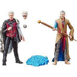 Grandmaster & Collector SDCC 2019 Exclusive Action Figure 2-Pack 15 cm
