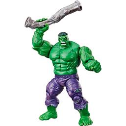 Retro Hulk SDCC 2019 Exclusive Marvel Legends Action Figure 15 cm