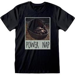 The Mandalorian Power Nap T-Shirt