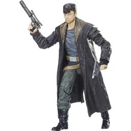 DJ (Canto Bight) Black Series Action Figure 15 cm