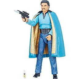 Lando Calrissian Black Series Action Figure 15 cm