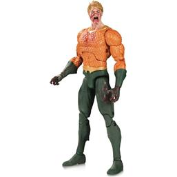 Aquaman (DCeased) Action Figure 18 cm