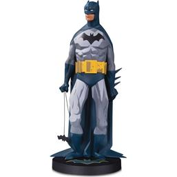 Batman Mini Metal Statue  by Mike Mignola 19 cm