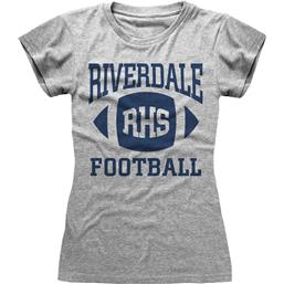 Riverdale Football T-Shirt (dame model)