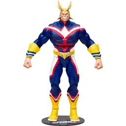 All Might Action Figure 19 cm