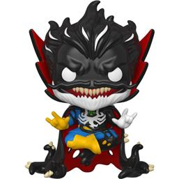 Venomized Doctor Strange POP! Marvel Vinyl Figur