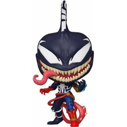 Venomized Captain Marvel POP! Marvel Vinyl Figur