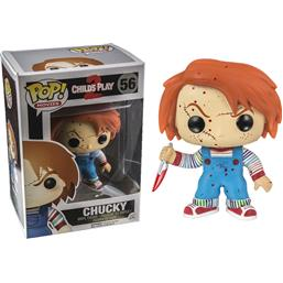 Child's Play: Bloody Chucky (#56)