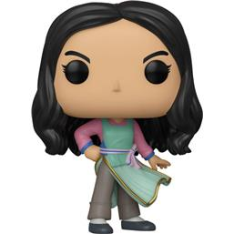 Villager Mulan POP! Vinyl Figur (#638)