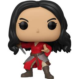 Warrior Mulan POP! Vinyl Figur (#637)