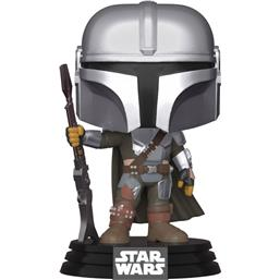 The Mandalorian POP! TV Vinyl Figur  (#345)