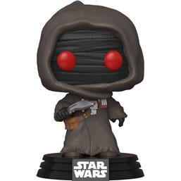 Offworld Jawa POP! TV Vinyl Figur