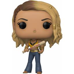 Black Canary (Boobytrap Battle) POP! Heroes Vinyl Figur