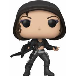 Huntress POP! Heroes Vinyl Figur