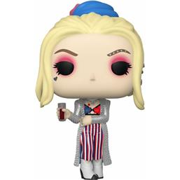 Harley Quinn (Black Mask Club) POP! Heroes Vinyl Figur