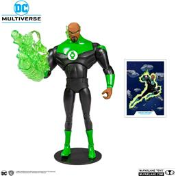 Green Lantern Action Figure 18 cm