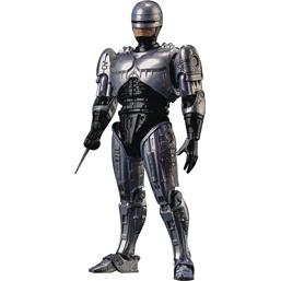 Robocop Previews Exclusive Action Figure 1/18 11 cm