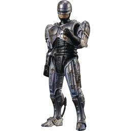 Robocop: Battle Damage Robocop Previews Exclusive Action Figure 1/18 11 cm