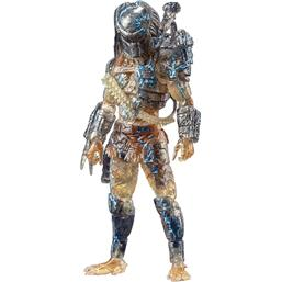 Jungle Hunter Predator Previews Exclusive Action Figure 1/18 11 cm