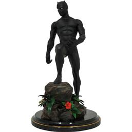 Black Panther: Black Panther Premier Collection 28 cm