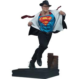 Superman: Call to Action Premium Format Figure 50 cm