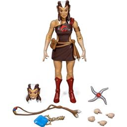 Thundercats: Pumrya The Healer Ultimates Action Figure 18 cm