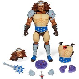 Thundercats: Grune The Destroyer Ultimates Action Figure 18 cm