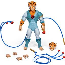 Thundercats: Tygra The Scientist Warrior Ultimates Action Figure 18 cm