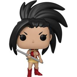 Momo Yaoyorozu POP! Animation Vinyl Figur (#605)