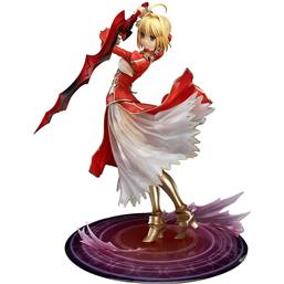 Fate series: Saber Extra PVC Statue 1/7 25 cm