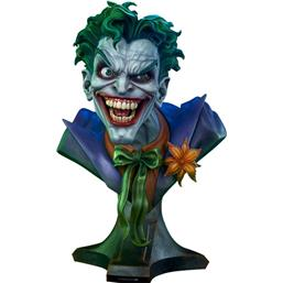 DC Comics: The Joker Buste 1/1 70 cm