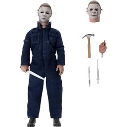 Michael Myers Action Figure 20 cm