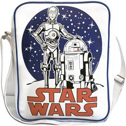 Star Wars: Star Wars Messenger Bag Droids