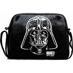 Darth Vader Portrait Messenger Bag