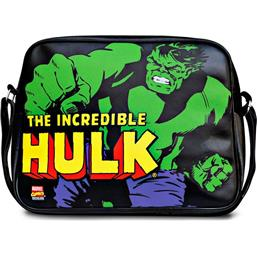 Marvel: Hulk Messenger Bag