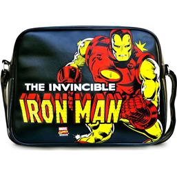 Iron Man: Iron Man Messenger Bag