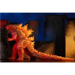 Godzilla Version 3 Head to Tail Action Figure 30 cm