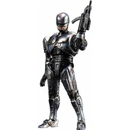Battle Damage Robocop Action Figure 1/18 10 cm