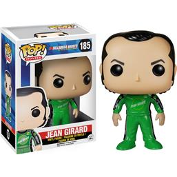 Jean Girard POP! Movies Vinyl Figur (#185)