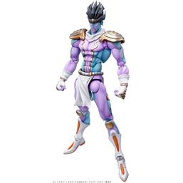 Chozokado (Star Platinum) Action Action Figure 16 cm